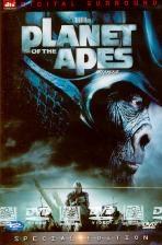 혹성탈출 2001 S.E [PLANET OF THE APES 2001] [14년 7월 폭스 혹성탈출 개봉기념 프로모션] [S.E/D.S/dts/1disc]
