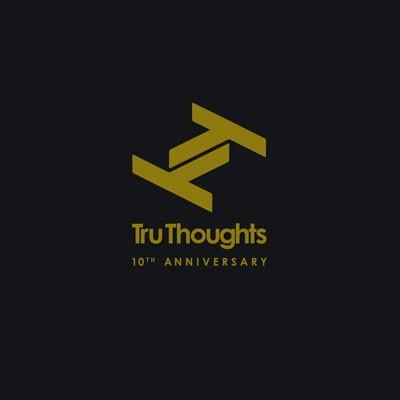 [미개봉][수입] V.A - Tru Thoughts 10th Anniversary [3CD][Limited Edition][Numbered]