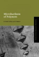 Microhardness of Polymers (ISBN : 9780521642187)