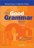 The Good Grammar Book Elementary to Lower-Intermediate Students