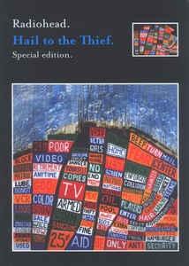 [수입] Radiohead - Hail To The Thief [Special Edition]