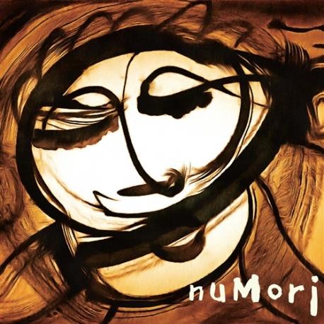 누모리 (Numori) - 구나구나 (홍보용 음반)