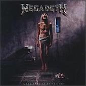 Megadeth / Countdown To Extinction (B)