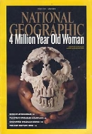 National Geographic 2010.7 EVOLUTIONARY ROAD