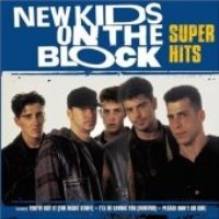 New Kids On The Block / Super Hits