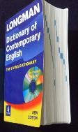 Longman Dictionary of Contemporary English 4/E (FIEXL CD-ROM) CD無  /  /사진의 제품 ☞ 서고위치:XB 1  *[구매하시면 품절로 표기됩니다]