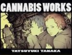 CANNABIS WORKS 田中達之作品集* /일본원서