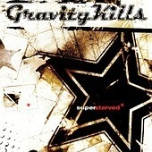 [중고] Gravity Kills / Superstarved