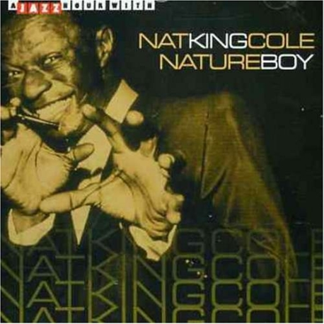 [수입] Nat King Cole - Nature Boy