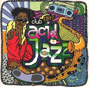 club acid jazz vol.1