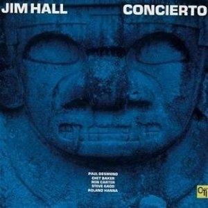 Jim Hall / Concierto (Digipack/수입)