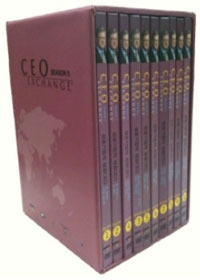 CEO 익스체인지 시즌 5 (10disc)(Digipak Box Set)