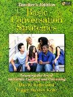 BASIC CONVERSATION STRATEGIES(TEACHER S EDITION)(CD2장포함)