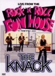 LIVE FROM THE ROCK N ROLL FUN HOUSE : THE kNACk (랩핑 미개봉)