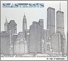[일본반] Beastie Boys - To The 5 Boroughs [+1 Bonus Track][Digipack][스티커포함]