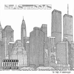 [수입] Beastie Boys - To The 5 Boroughs