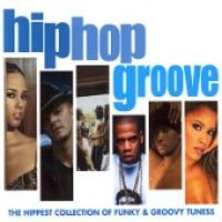 V.A. / Hip Hop Groove (Digipack)