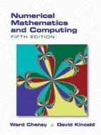 Numerical Mathematics and Computing (Hardcover, 5th)