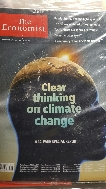 The Economist 2015.11.28 CLEAR THINKING ON CLIMATE CHANGE