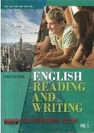 (상급) 2015년형 고등학교 영어 읽기 쓰기 교과서 (능률 이찬승) (신515-2)
