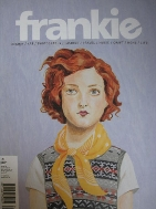 frankie Issue 66