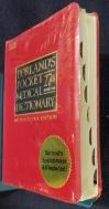 Dorland's Pocket Medical Dictionary 27/E [비닐 미개봉]  /사진의 제품   ☞ 서고위치:MP 7