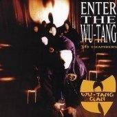 Wu-Tang Clan / Enter The Wu-tang: 36 Chambers (수입)