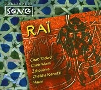 V.A. / Rai - Collection (Digipack/수입)