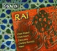 V.A. / Rai - Collection (Digipack/수입)