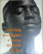 Advertising Photographer of America Awards: Book two