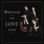 [미개봉] Westlife / The Love Album