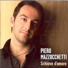 Piero Mazzocchetti / Schiavo D`Amore (미개봉/sb70212c)