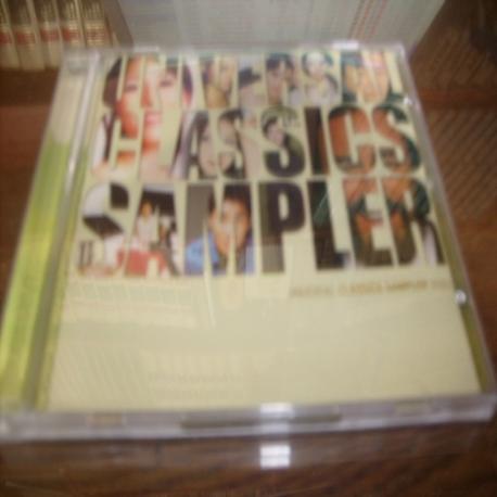 [CD] Universal Classics Sampler 2003