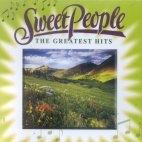 THE GREATEST HITS - SWEET PEOPLE (2CD) * 스윗 피플 히트곡