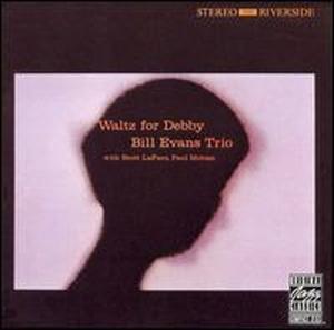 Bill Evans Trio / Waltz For Debby (수입
