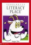 SCHOLASTIC LITERACY PLACE 1.4