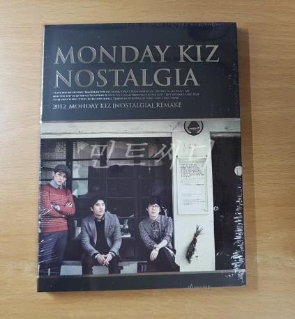 Monday Kiz(먼데이 키즈) - Nostalgia