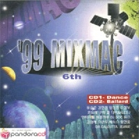 V.A. / Mix Mac 6th (2CD)