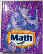 Harcourt Math (Grade 4)