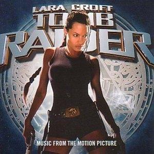 [중고] O.S.T. / Tomb Raider - 툼 레이더