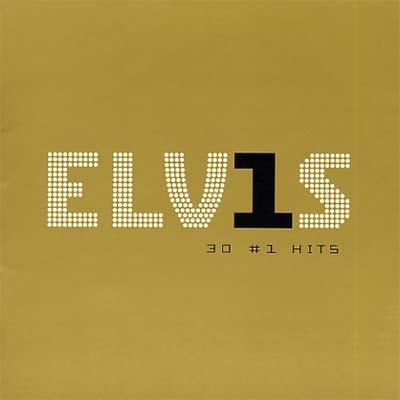 [일본반] Elvis Presley - ELV1S 30 #1 Hits [2CD]