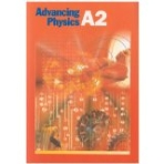 Advancing Physics A2 Students Book(ISBN 9780750 306775)   미사용  새제품