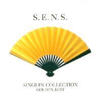 GOLDEN BEST: SINGLES COLLECTION - S.E.N.S * 센스 - 싱글 골든 베스트