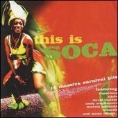 V.A. / This Is Soca - 14 Massive Soca Carnival Hits (수입)
