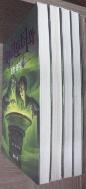 해리포터와 혼혈왕자 제6권 1 ~4 [전4권] /사진의 제품  /  상현서림 /☞ 서고위치:Rf 7  *[구매하시면 품절로 표기됩니다]