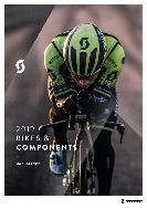 scott 2019 bikes & components - 영문판 - 바이커 카다록
