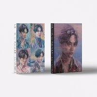 [미개봉] 수호 (Suho) / 자화상 (1st Mini Album) (Archive #1/Archive #2 Ver. 랜덤 발송)
