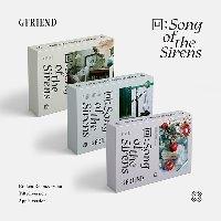 [미개봉] 여자친구 / 回:Song Of The Sirens (B/T/A Ver. 랜덤 발송/예판특전포함)