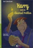 HARRY AND AN ELECTRICAL PROBLEM (YOUNG ELI READERS STAGE 4) (CD 포함)