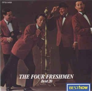 [일본반] Four Freshmen - The Four Freshmen Best 20